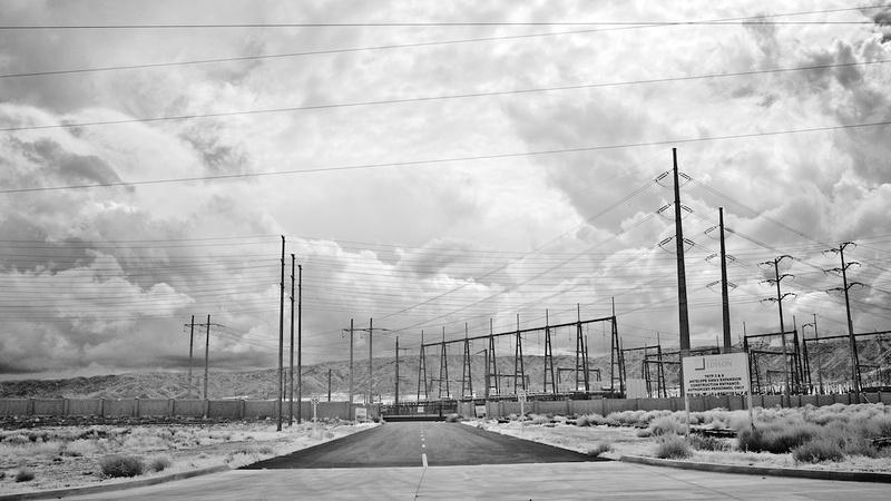 Edison TTRP 3 & 9 Antelope 500kW Expansion - Lancaster, CA - 2014