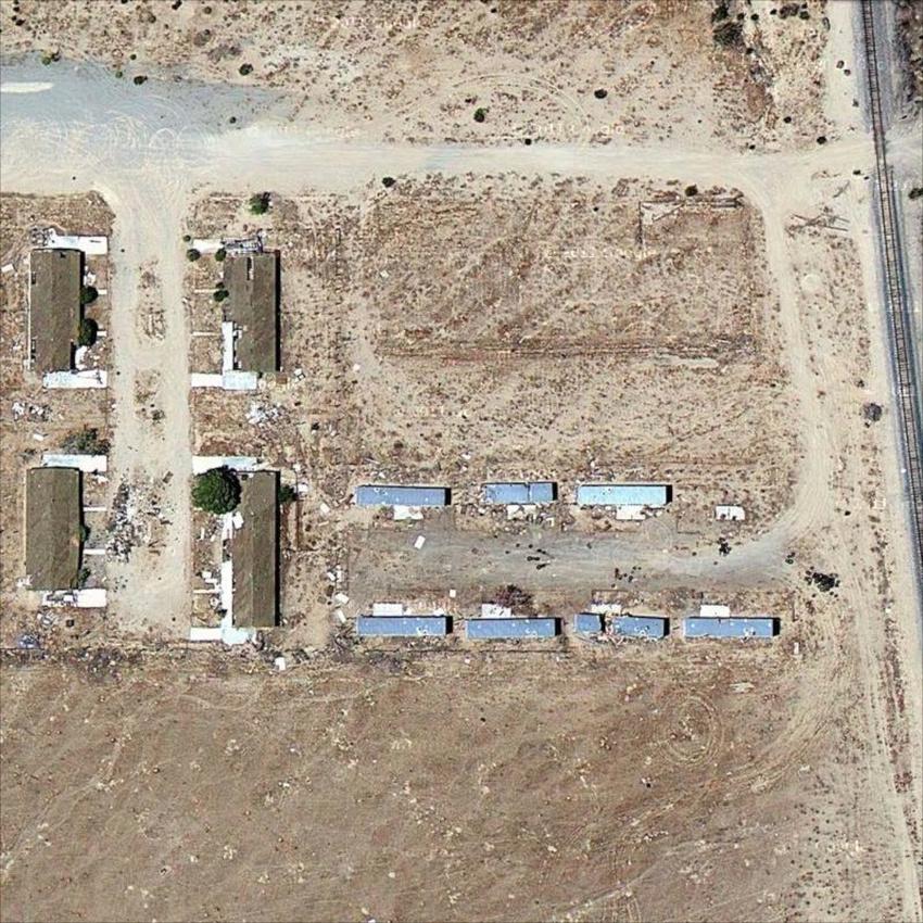 Google Earth - Cinco, CA - Overview 4