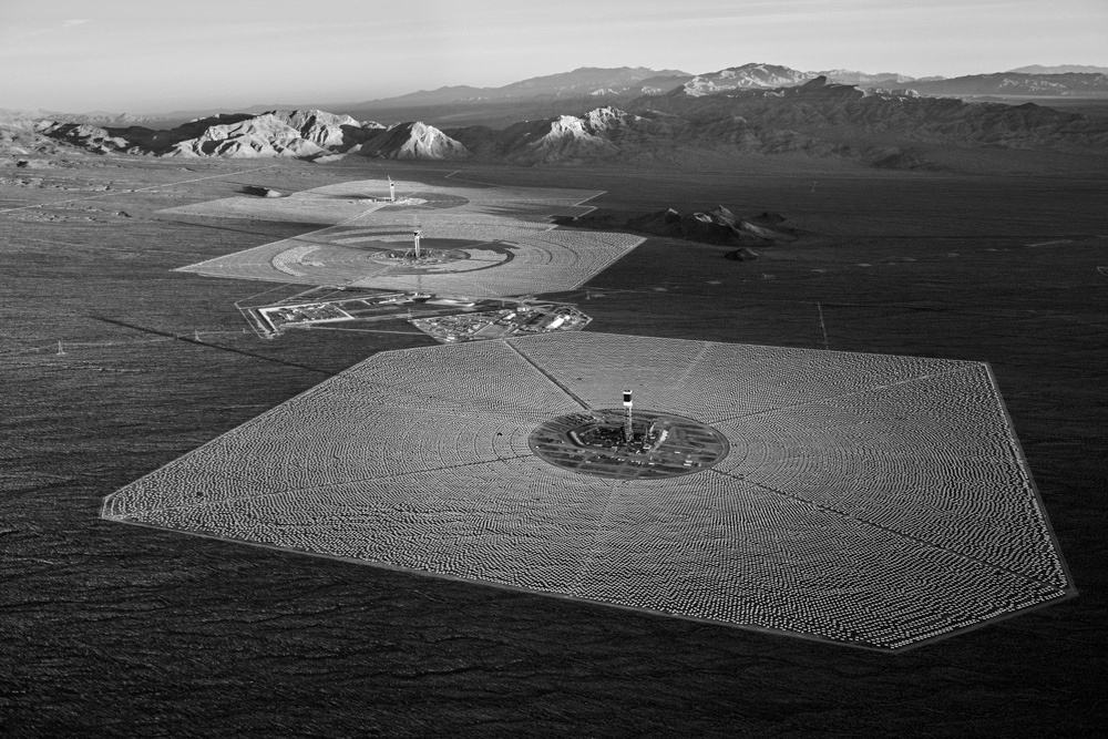 Jamey Stillings - Changing Perspectives: The Evolution of Ivanpah Solar