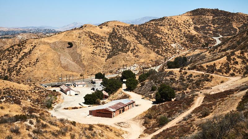 Canyon View – Whittaker-Bermite Site – Santa Clarita, CA – 2017